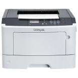 принтер лазерный ч/б Lexmark MS517dn (настольный)