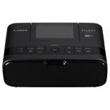 принтер струйный цветной Canon SELPHY 1300, черный