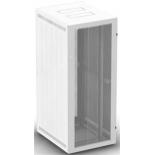 телекоммуникационный шкаф NT BASIC MP24-610 G (600x1000), Белый