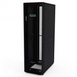 серверный шкаф HPE 42U (600x1075 мм), Черный