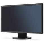 монитор NEC AS222WI-BK, черный