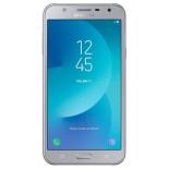 смартфон Samsung Galaxy J7 Neo SM-J701 2/16Gb, серебристый