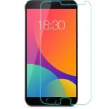 защитное стекло для смартфона Glass Pro Asus ZenFone 3 ZE520KL, черное