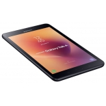 планшет Samsung Galaxy Tab A SM-T385 16Gb черный