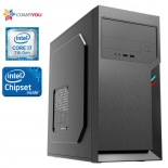 системный блок CompYou Office PC W170 (CY.609521.W170)