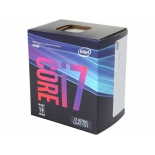 Процессор Intel Core i7-8700 (6*3.2ГГц, 12МБ, Socket1151) BOX, купить за 22 440 руб.