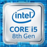 процессор Intel Core i5-8400 (2800MHz, LGA1151, L3 9216Kb)