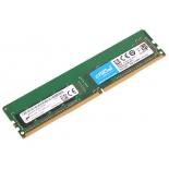 модуль памяти DDR4 Crucial CT8G4DFS8266 8192Mb, 2666MHz, DIMM