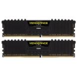 модуль памяти Corsair CMK16GX4M2D3200C16 (DDR4, 2x8Gb, 3200MHz)