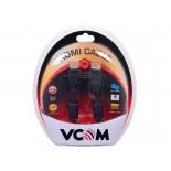 HDMI-разветвитель Vcom VHD6020D-3MB, 3m