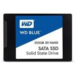 SSD-накопитель Western Digital WDS250G2B0A (Blue, SATA III), 250Gb