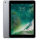 планшет Apple iPad 128Gb Wi-Fi, серый
