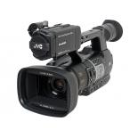 видеокамера JVC JY-HM360E (Flash)