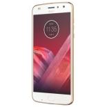 смартфон Motorola Moto Z2 Play 4/64Gb, золотистый