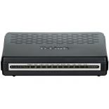 роутер Wi-Fi D-Link DVG-N5402SP/2S1U/C1B (802.11n, VoIP, USB)