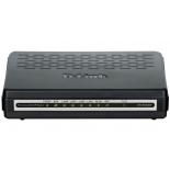 роутер Wi-Fi D-Link DVG-N5402SP/1S (802.11n, VoIP)