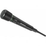 микрофон мультимедийный Defender MIC-142, Чёрный