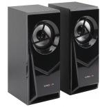 компьютерная акустика Crown CMS-603, черная