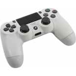 контроллер игровой специальный Sony Dualshock 4 v2 (CUH-ZCT2E), белый