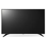 телевизор LG 43LV340C, черный