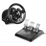 руль и педали игровые (комплект) ThrustMaster T-GT, руль и педали для ПК и PS4 (110345)