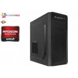 системный блок CompYou Home PC H555 (CY.609601.H555)