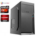 системный блок CompYou Office PC W150 (CY.603709.W150)