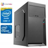 системный блок CompYou Office PC W170 (CY.604546.W170)