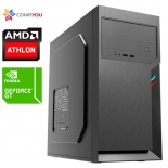 CompYou Home PC H557 (CY.603530.H557), купить за 15 330 руб.