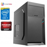 CompYou Home PC H575 (CY.603420.H575), купить за 40 799 руб.