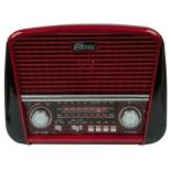Радиоприемник Ritmix RPR-050 R, красный