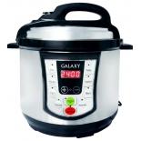 мультиварка Galaxy GL 2651, 5 л