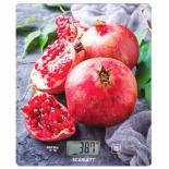 кухонные весы Scarlett SC-KS57P30 (электронные)