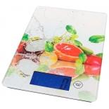 кухонные весы Marta MT-1633 фруктовый микс