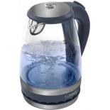чайник электрический Lumme LU-220, серый жемчуг