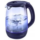 чайник электрический Lumme LU-134, синий сапфир