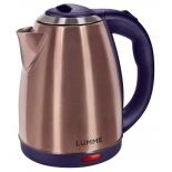 Чайник электрический Lumme LU-132, темный циркон, купить за 960руб.