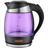 Чайник электрический Promo PR-EK105P, фиолетовый, купить за 1 345руб.