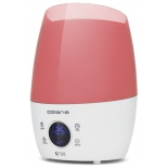 Увлажнитель Polaris PUH 7040Di, розовый