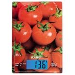 кухонные весы Scarlett SC-KS57P10 томаты