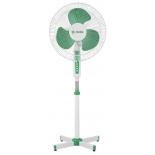 вентилятор Delta DL-020 N, белый с зеленым