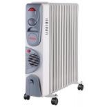 радиатор отопления Ресанта ОМ-12НВ, масляный