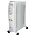радиатор отопления Ресанта ОМ-12Н, масляный