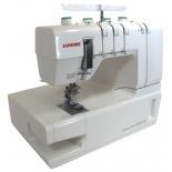 распошивальная машина Janome CoverPro 2000 CPX, высокоскоростная