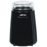 кофемолка Aresa AR-3603, черная