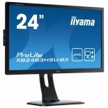 монитор Iiyama XB2483HSU-B3, черный