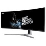 монитор Samsung C49HG90DMI, черный