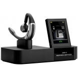 гарнитура bluetooth Jabra MOTION OFFICE UC MS (6670-904-301)