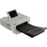 принтер струйный цветной Canon SELPHY 1300, белый