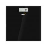 Напольные весы UNIT UBS-2052 чёрные